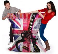 Brit Guitar jumbo