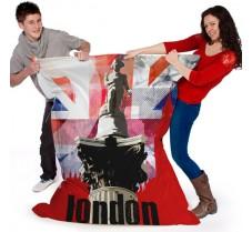 London Nelson jumbo