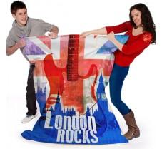 London Rocks jumbo