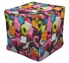 Allsorts Cube