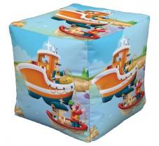 Boat Cube