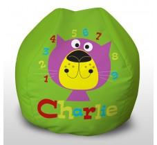 Charlie Numbers