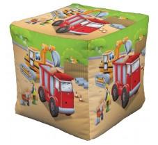 Digger Cube