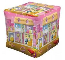 Dolls House Cube