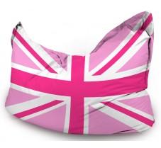 Union Jack Pink jumbo