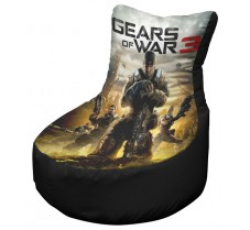 Gears of War 3 Gaming Chair
