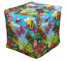 Insect Cube