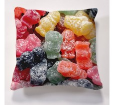 Jelly Baby Cushion