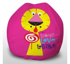 Lion Loves Lollies