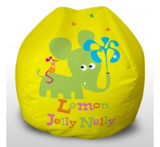 Lemon Jelly Nelly