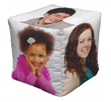 Personalised Cubes - Multi Image